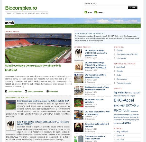 Biocomplex.ro