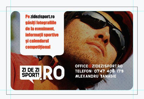 Identitate Zidezisport.ro