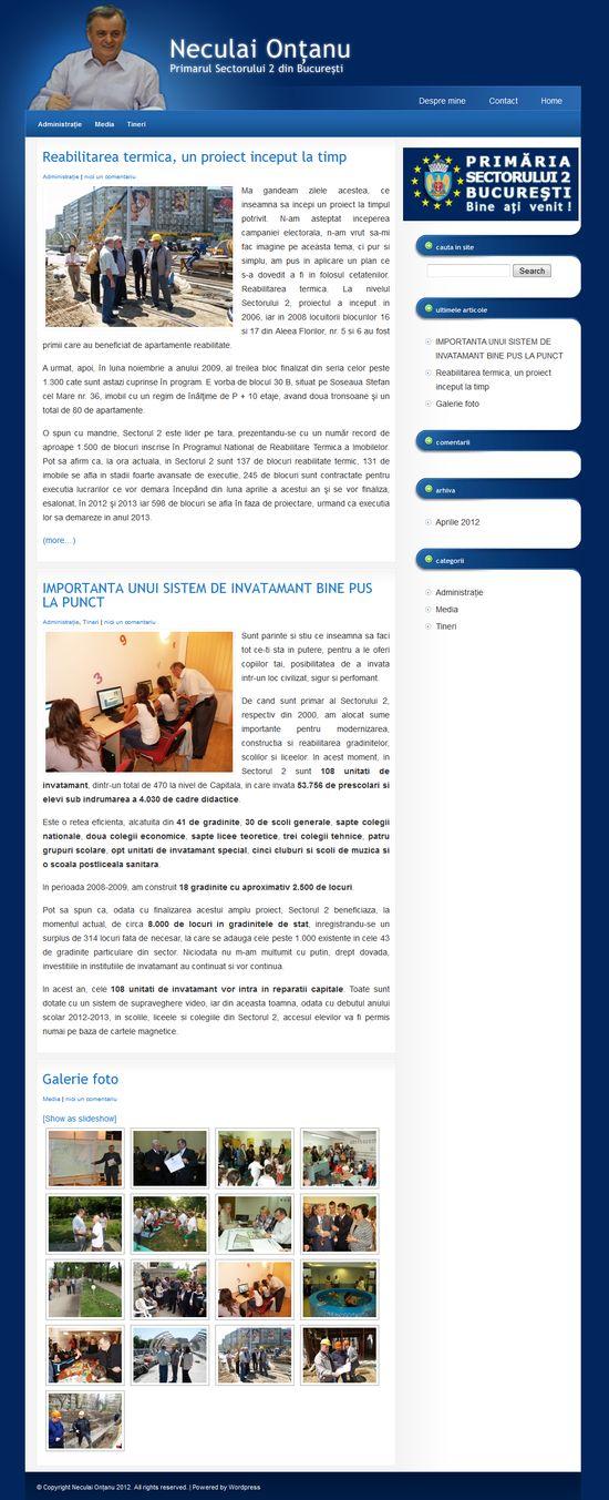 neculai-ontanu-web-site